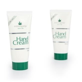 Hand Cream (Extravaganja)