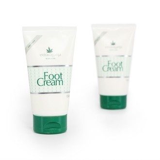 Foot Cream (Extravaganja)