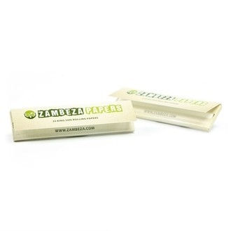 Zambeza Seeds Rolling Papers