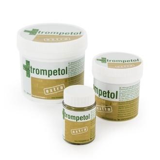 Pomata Extra CBD (Trompetol)