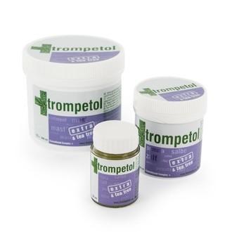 CBD Salbe Extra mit Teebaumöl (Trompetol)