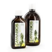 Olio per massaggi CBD Lemon (Cannabios)
