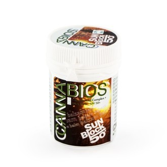 CBD Sonnencreme 50plus (Cannabios)