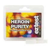EZ Test Heroin Reinheit