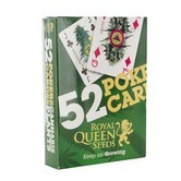 Deck Of Cards Royal Queen Seeds