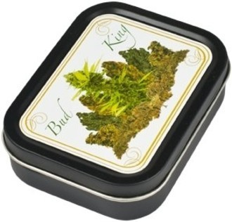 Stashbox Bud King