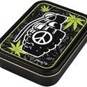 Stashbox Peace Granate