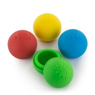 Silly Silicone Ball (antihaft)