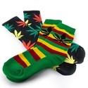 Socks In Weed We Trust