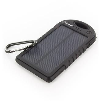 Batteria Portatile Summit (Ricaricabile via USB/Energia Solare)