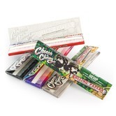 Cheech and Chong Hemp Rolling Papers King Size