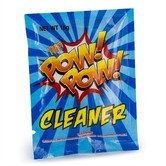 Pow! Pow! Cleaner