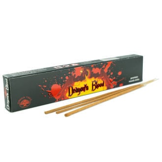 Incense Dragon's Blood