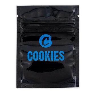 Cookies Druckverschlussbeutel