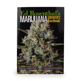 Cannabis Grower's Handbook