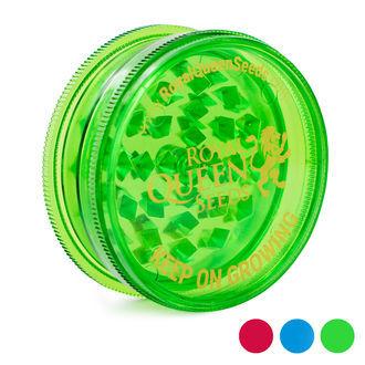 Royal Queen Seeds Kunststoff-Grinder