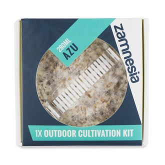 Zamnesia Outdoor Cultivation Kit