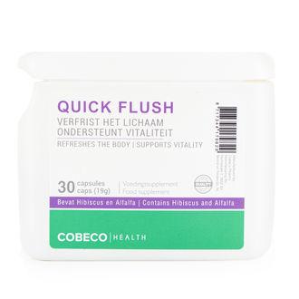 Quick Flush