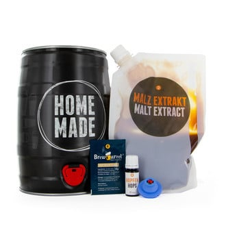 Home Brewing Kit Brewbarrel