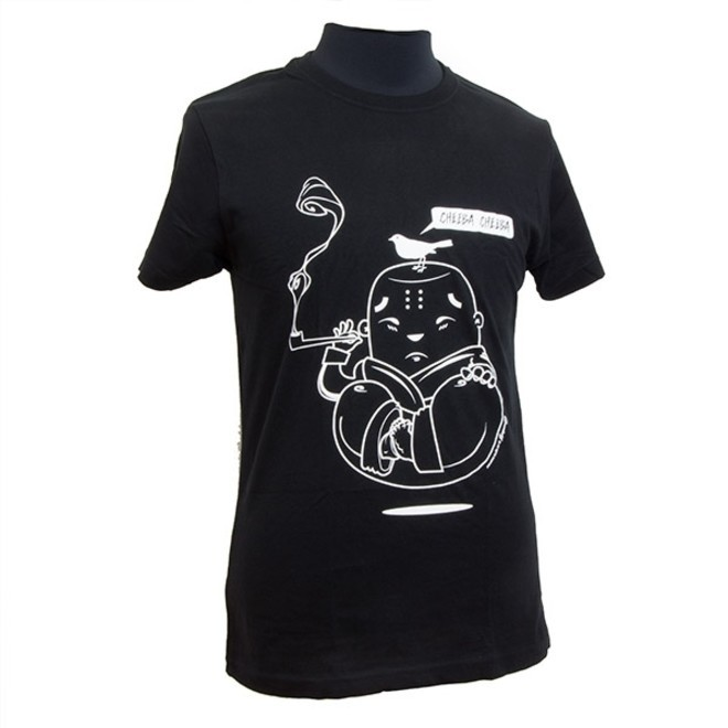 T-Shirt Cheeba Cheeba