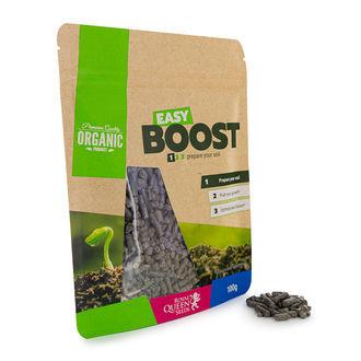 Easy Boost Pflanzendünger