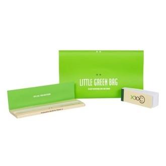 Der Little Green Bag