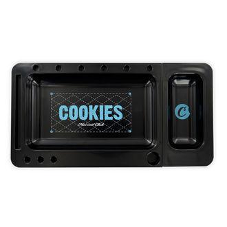 Cookies Drehunterlage 2.0 (Zweiteilig)
