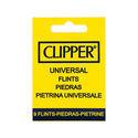 Clipper Universal Feuersteine (9 Stück)