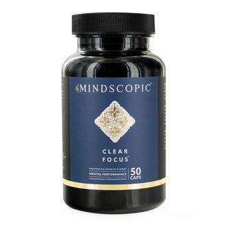Clear Focus von Mindscopic