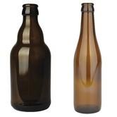 Bottiglie di Birra in Vetro (24)