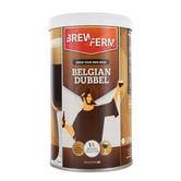 Beer Kit Brewferm Belgian Dubbel