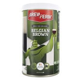 Beer Kit Brewferm Belgian Brown (15l)