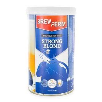 Beer Kit Brewferm Strong Blond (9l)