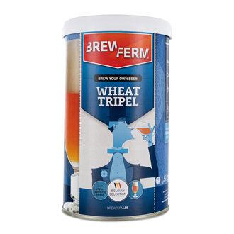 Beer Kit Brewferm Wheat Tripel (9l)