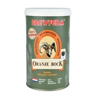 Brewferm Bierset Oranje Bock (12l)