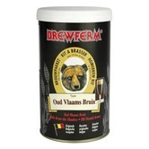Beer Kit Brewferm Old Flemish Brown (12l)