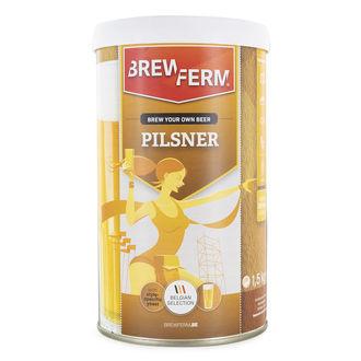 Beer Kit Brewferm Pils (20L)