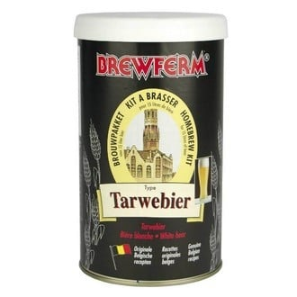 Kit Birra Brewferm Wheat Beer (15l)