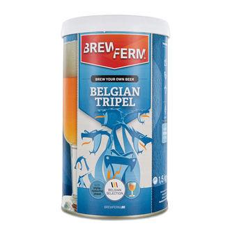 Beer Kit Brewferm Belgian Tripel (9l)
