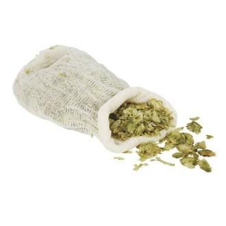 Muslin hop boiling bags (10 pieces)