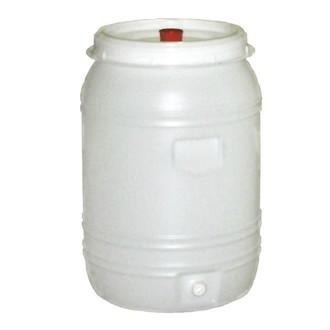 Plastik Gärfass 60l (inkl. Gärspund und Zapfhahn)