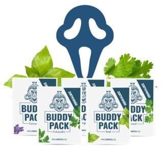 Buddy Mix Pack ABSCHRECKUNG
