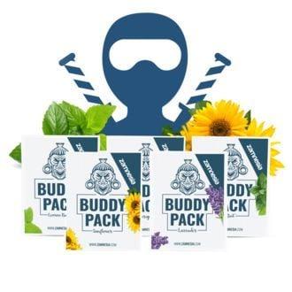 Buddy Mix Pack TARNUNG