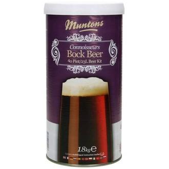 Beer Kit Muntons Bock Beer (1.8kg)