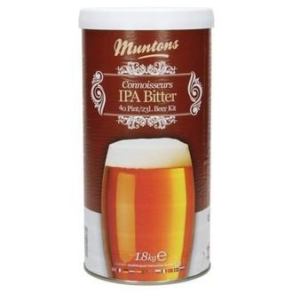 Kit Birra Muntons IPA Bitter (1,8kg)