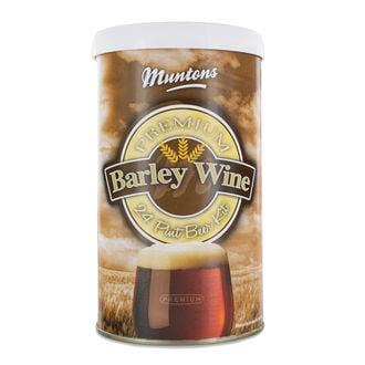 Beer Kit Muntons Barley Wine (1.5kg)