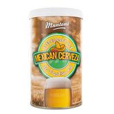 Beer Kit Muntons Mexican Cerveza (1.5kg)