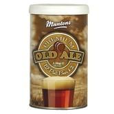 Beer Kit Muntons Old Ale (1.5kg)