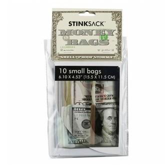 Stink Sack Money Bags (10 pieces)