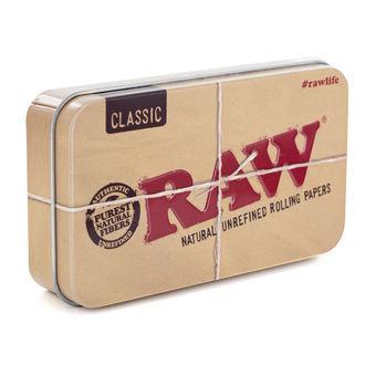 RAW Metalldose